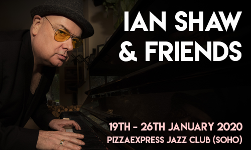 Ian Shaw & Friends