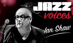 Jazz Voices Weekender